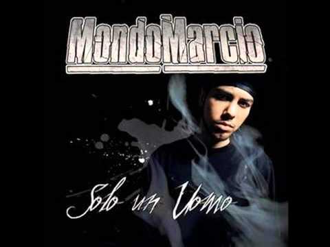 MONDO MARCIO - IL MIO MONDO (lyrics)