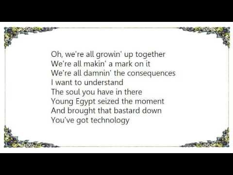 Indigo Girls - War Rugs Lyrics