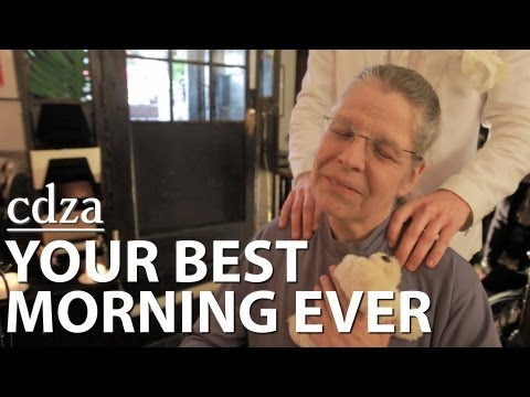Your Best Morning Ever