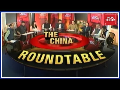 Roundtable Debate : India Snubs Dalai Lama To Please China ? | India Today Exclusive