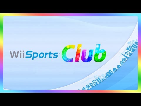 REVIEW - Wii Sports Club