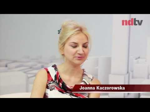 NDTV 05.07.2013 Wtorek (Joanna Kaczorowska)