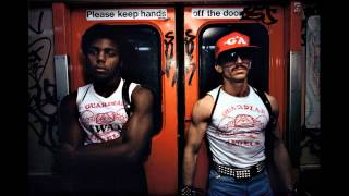 Ghostface Killah - Enemies All Around Me (prod. Apollo Brown)(from The Brown Tape)