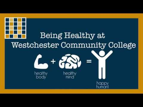Health & Wellness At Westchester Community College