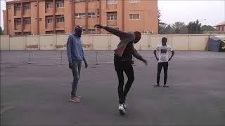 Meek mill ft ella mai-24/7 (official dance video )