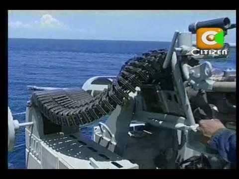 MV Faina Ship Finally Released.