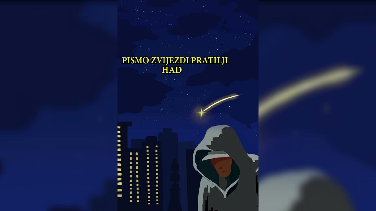 Download Had -Pismo Zvijezdi Pratilji-