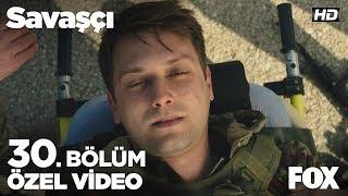 Murat Teğmen şehit düşüyor... Savaşçı 30. Bölüm