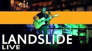 Repeat youtube video Landslide - Fleetwood Mac/Stevie Nicks (Stanley June Live Acoustic Cover/Tribute)