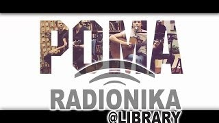 Radionika@Library - 02. Рома