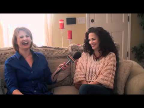 Sherrie Austin Interview from her Home in Nashville