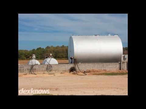 Johnson Oil Company North Wilkesboro NC 28659-3410
