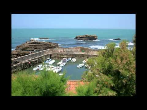 Biarritz trip highlights