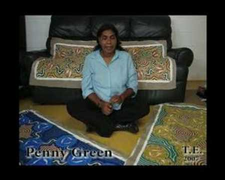 Penny Green