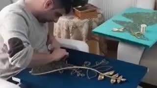 Filografi Mevlana Siparis 05464940584