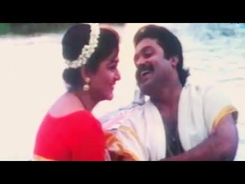 Poonila mazha | Manathe Kottaram | Malayalam Film Song