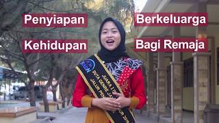 NABILA MAYA FAISA DUTA GENRE INDONESIA PROVINSI JAWA TIMUR 2019
