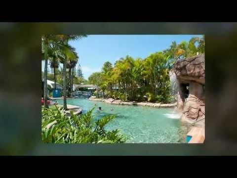 Chase Away the Stresses at Broadbeach Diamond Beach Resort