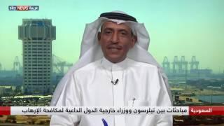 صالح الزهراني: النظام القطري يحاول التفريق ليسود