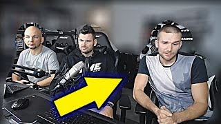 ADBUSTER WYJAŚNIA CZY BRAŁ NARKOTYKI PRZED WALKĄ FAME MMA 2!!🔥