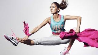 Спортивная одежда для лета(, 2015-03-21T14:00:01.000Z)