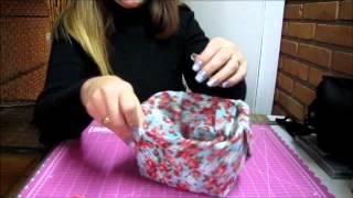 Cachepô – pote de sorvete reciclado com Elizabeth Roessle