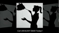 House Cleaning Services Jacksonville Fl | (904)337-5849 | House Cleaning Services Jacksonville Fl