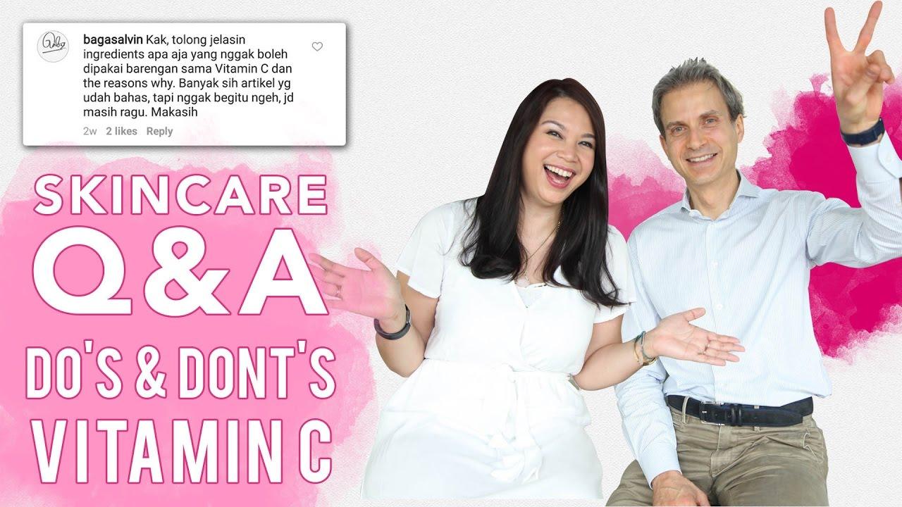 Tag: vitamin c untuk penderita asam lambung