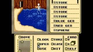 Ye Olde Quicke Playe - Shadowgate (NES)