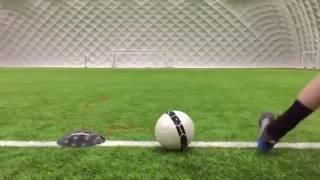 Quickplay Replay training ball