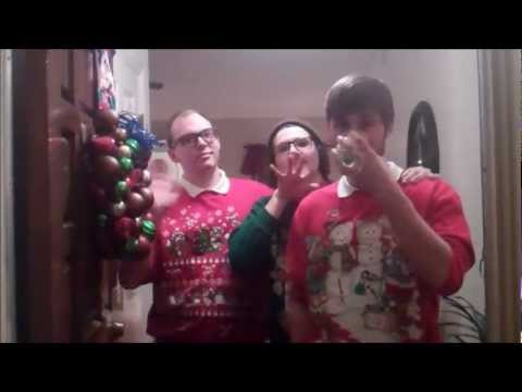 American Standards presents A Very American Christmas