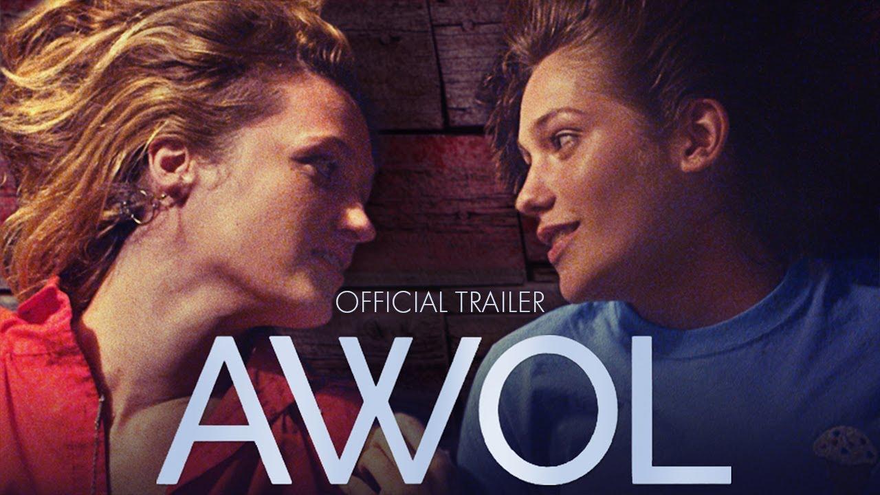 AWOL (2017) | Official Trailer HD