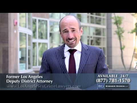 Child Pornography Attorney in Los Angeles CA | LA Child Pornography Attorney