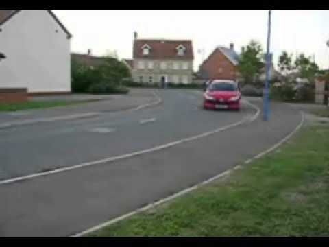 Difference between 30 Mph vs 50 Mph