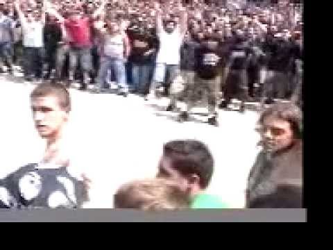 lamb of god wall of death - photo #6
