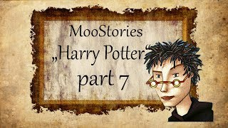 """Harry Potter - und der Stein der Weisen"" Part 7 