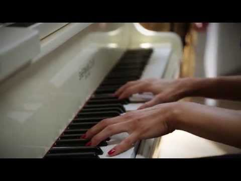 Last Night a DJ Saved My Life (Piano Version) - POSSO