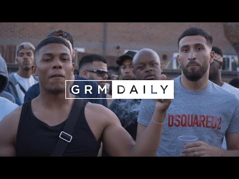 Tynee - In Control [Music Video] | GRM Daily