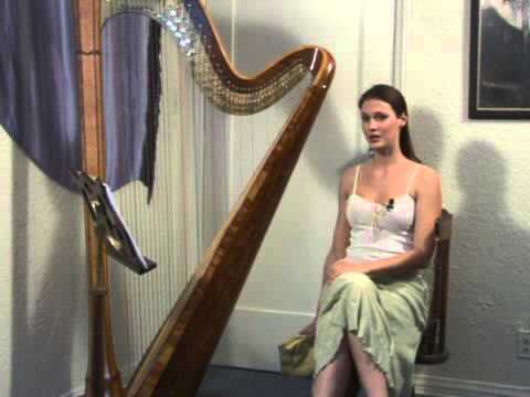 Playing a Harp: Performance Tips