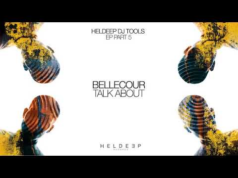 Bellecour - Talk About