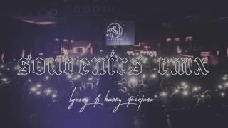 LGoony - Souvenirs Remix (feat. Harry Quintana) prod. by No Tricks