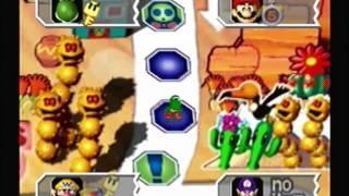 Mario Party 3 Spiny Desert Episode 2