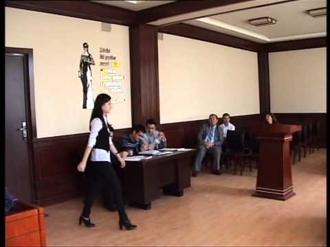 3. Moot Court Competition on Labor Rights (Friedrich Ebert F