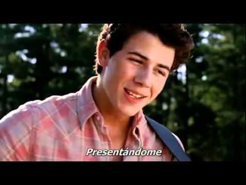 Nick Jonas - Introducing Me (Official Full Movie Scene) Camp Rock 2 The Final Jam