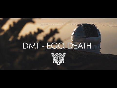 The DMT ego death and spiritual awakening