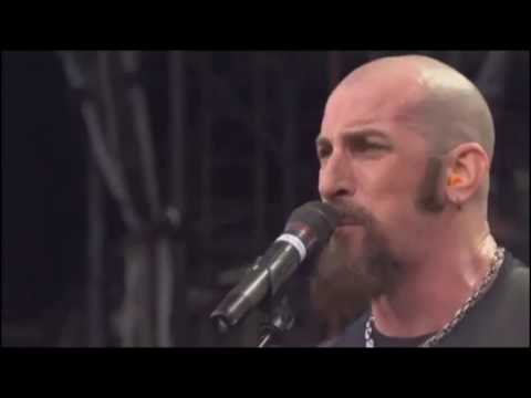 Sevendust - Face to Face - Live (Rock Am Ring 2011) HD