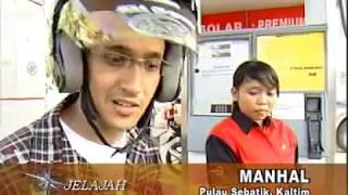 Repeat youtube video JELAJAH PULAU SEBATIK