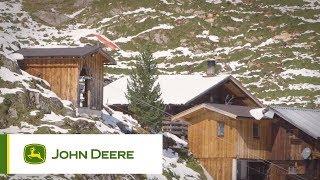 John Deere - Gator - Pasto de montaña #1