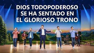 Música cristiana | Dios Todopoderoso se ha sentado en el glorioso trono