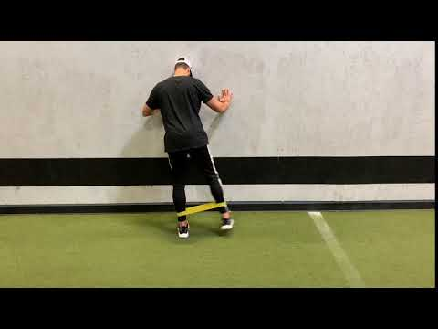 Banded Lateral Kick-outs